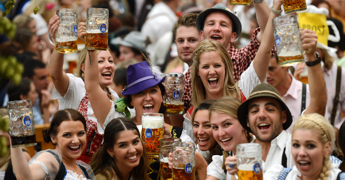 The 10 Best Oktoberfest Festivals across the USA this Fall