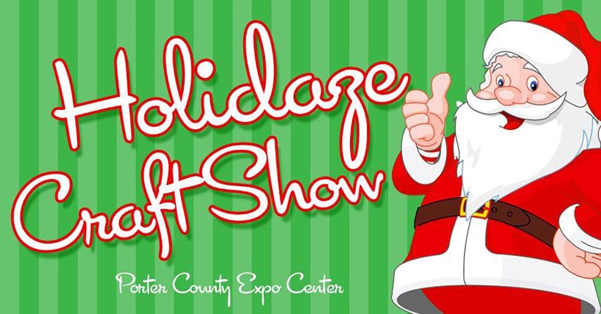 The Holidaze Craft Show