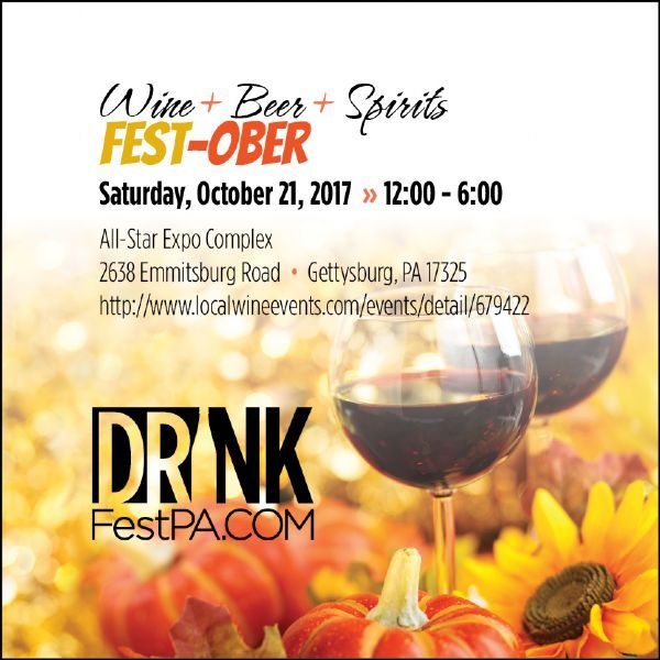Wine Beer Spirits Fest-ober