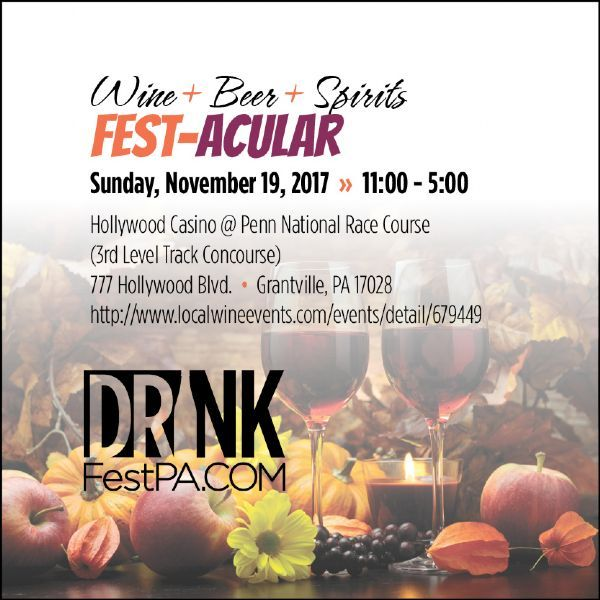 Wine Beer Spirits Fest-alcular