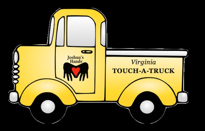 5th Annual Virginia Touch-a-Truck