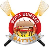 7th Annual Boca Burger Battle, A Grilling Affair!