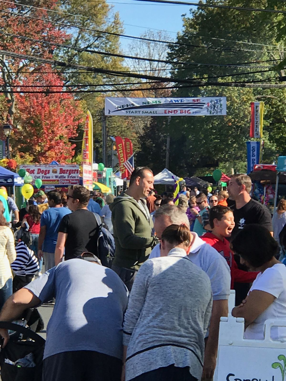 Hasbrouck Heights Street Fair