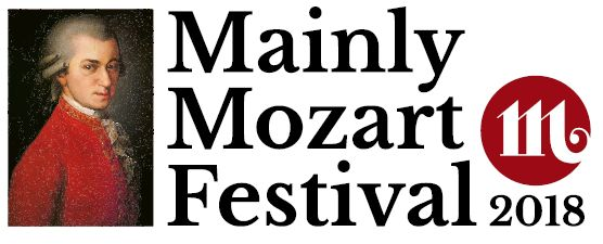 Mainly Mozart Festival Orchestra at the Rancho Santa Fe Village Church