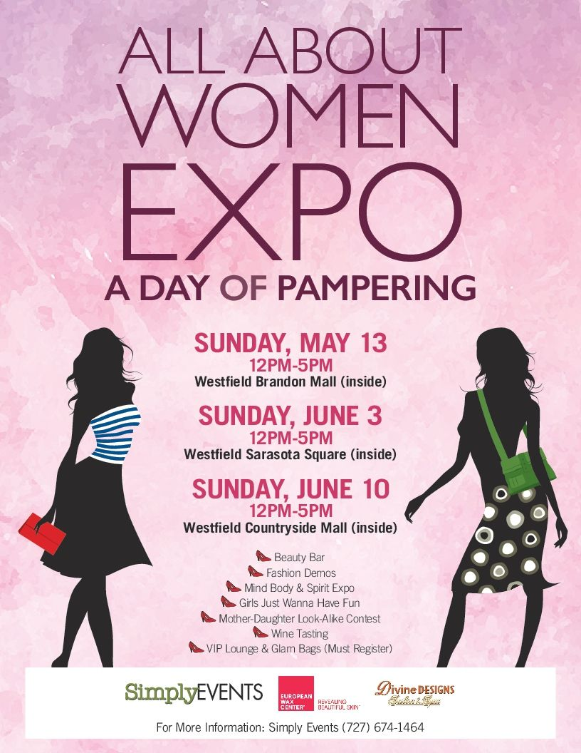 All About Women Expo