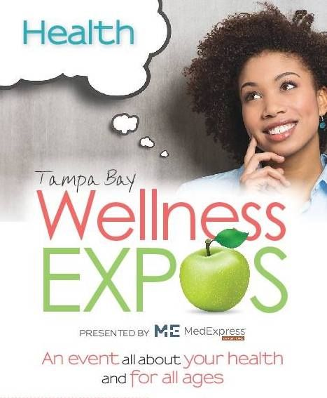 Tampa Bay Wellness Expo