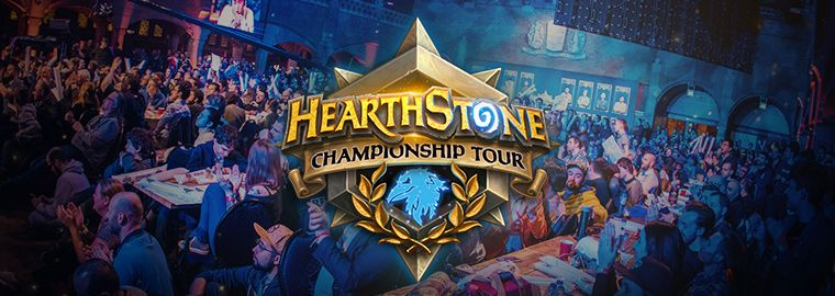Hearthstone Summer Championship at Blizzard Arena Los Angeles