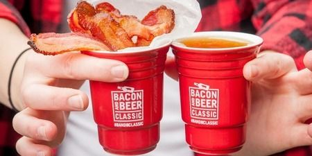 Twin Cities Bacon and Beer Classic