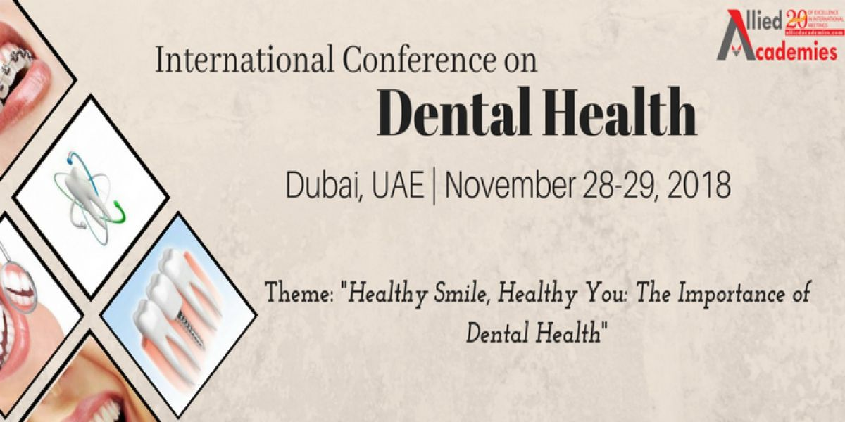 International Conference on Dental Health