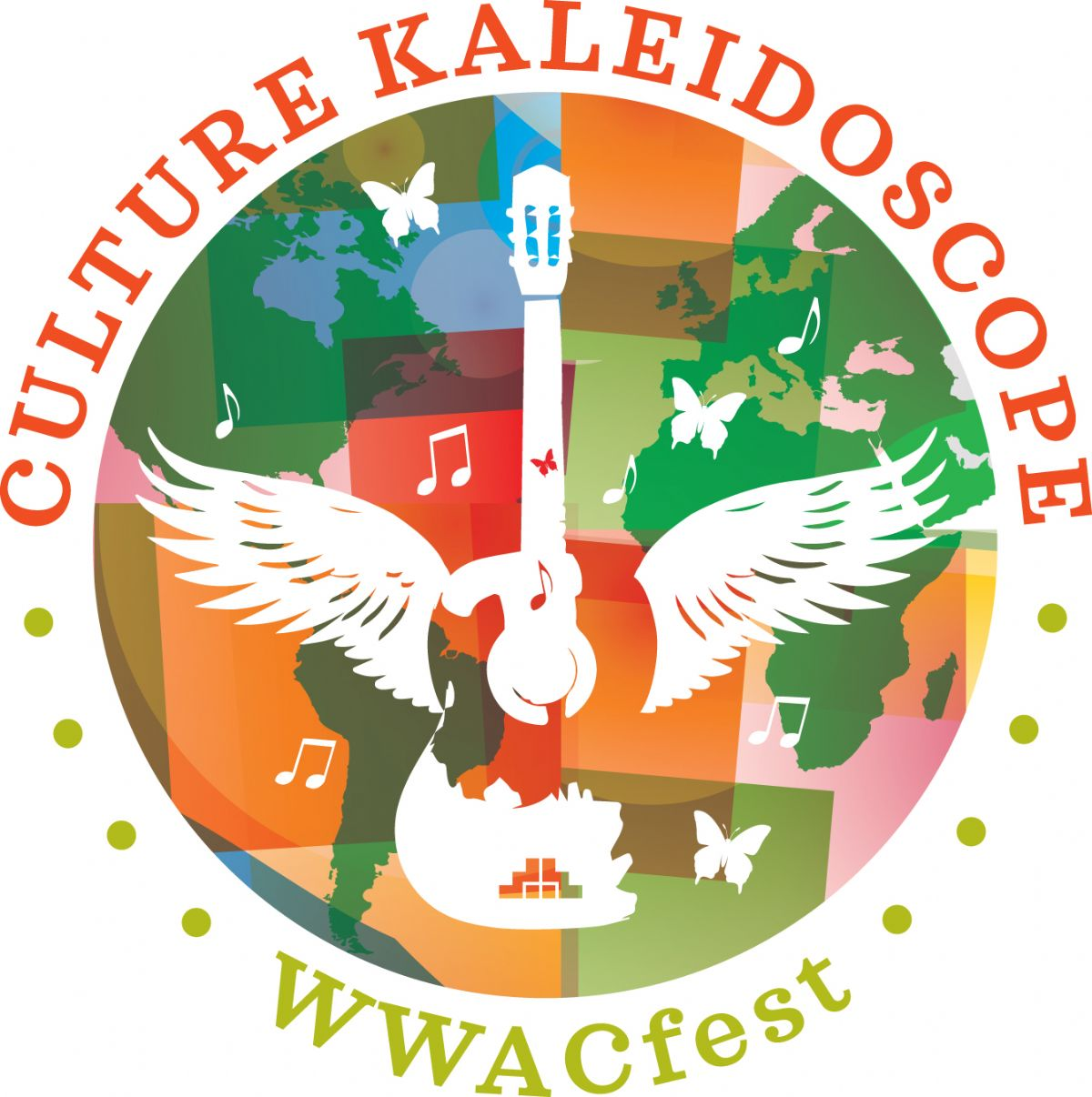 WwacFest: Culture Kaleidoscope Music and Performance Festival