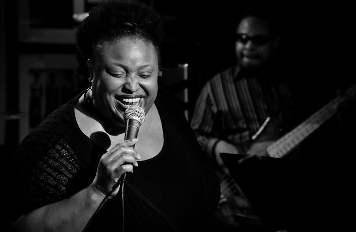 From Jazz from Soul with Rhonda Denét