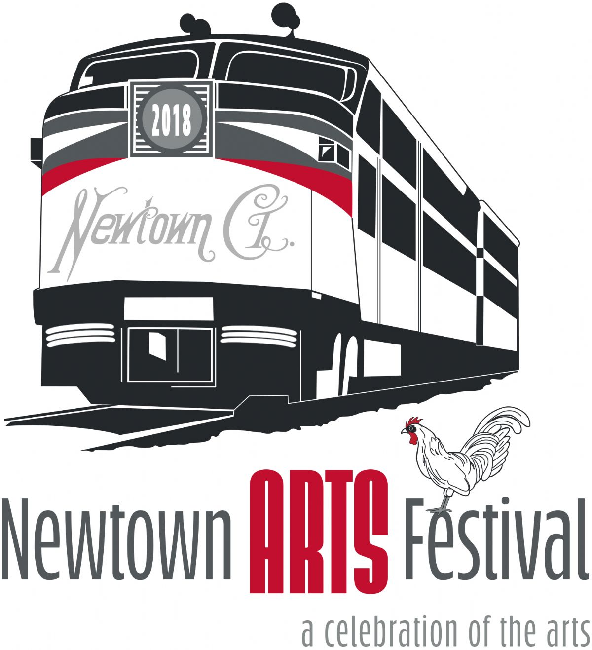 Newtown Arts Festival 2019