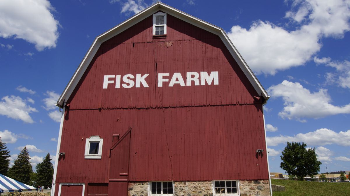 Kelley-Fisk Farm Festival and Craft Show