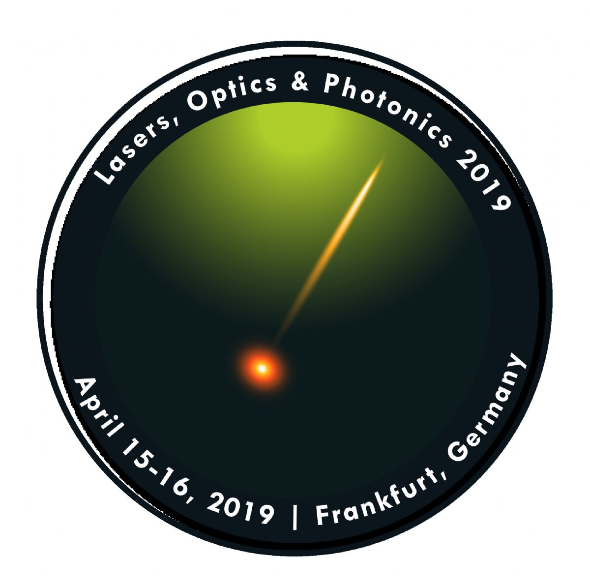 2nd International Conference on Laser, Optics and Photonics