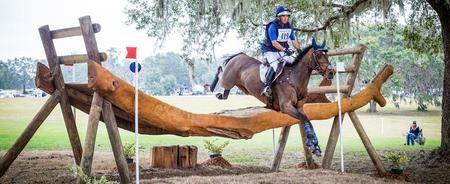 Ocala Jockey Club International 3-Day Event