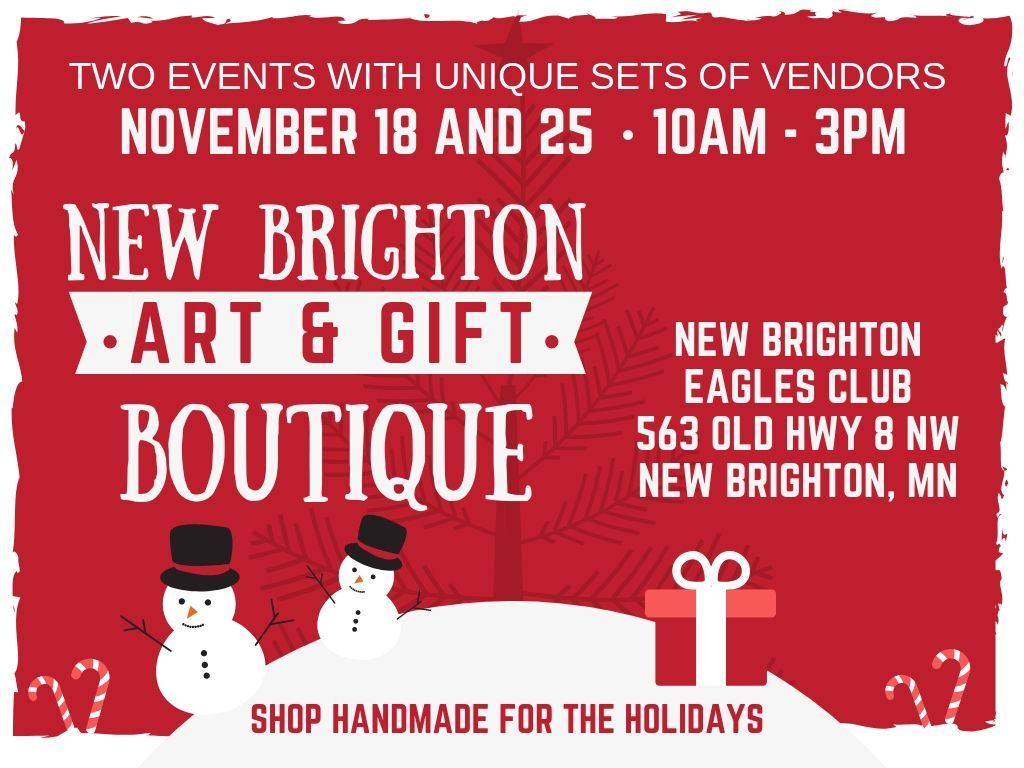 New Brighton Art & Gift Boutique