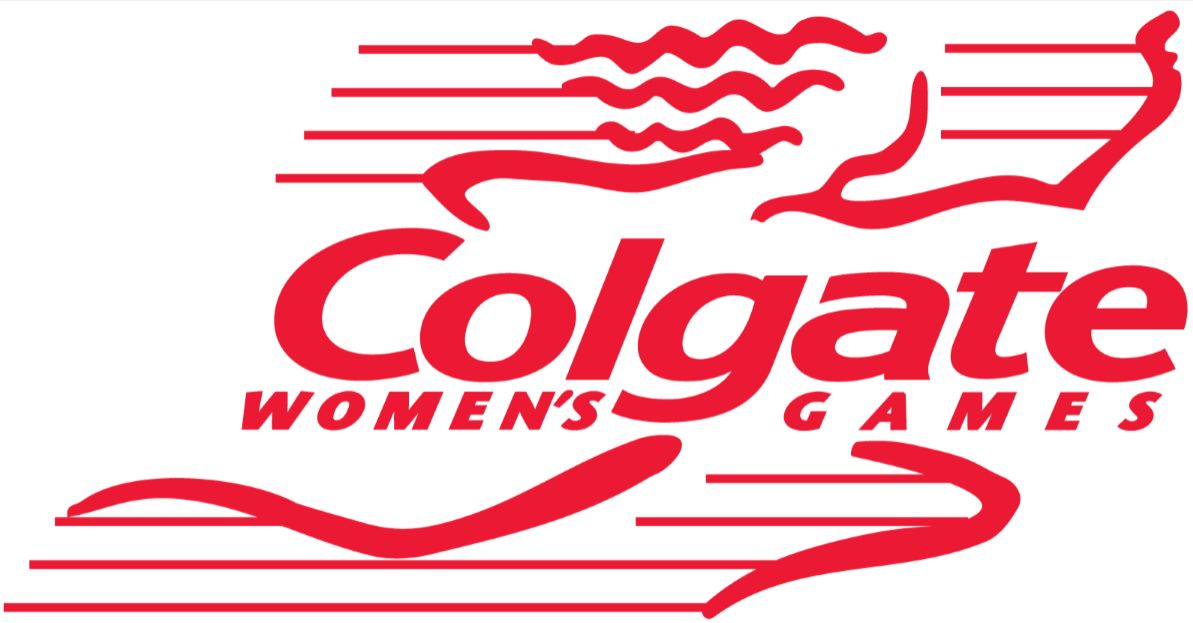 45TH ANNIVERSARY COLGATE WOMEN'S GAMES  TRACK AND FIELD SERIES