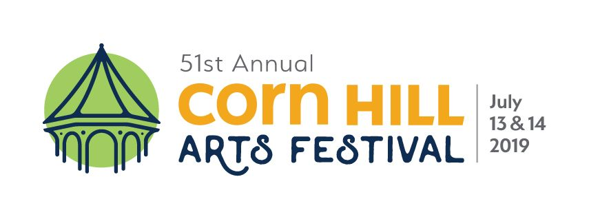 2019 Corn Hill Arts Festival
