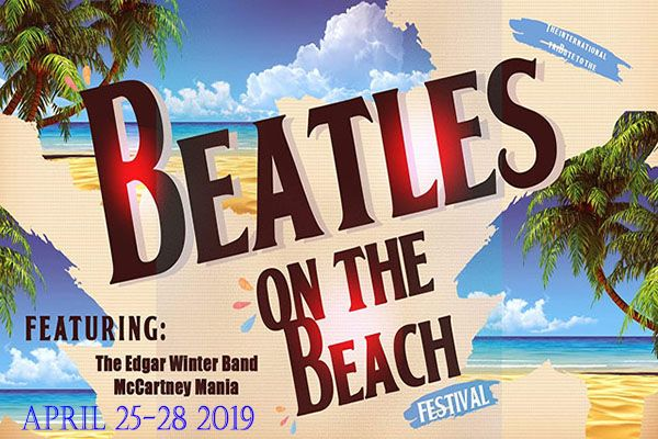 The International Beatles On The Beach Festival.