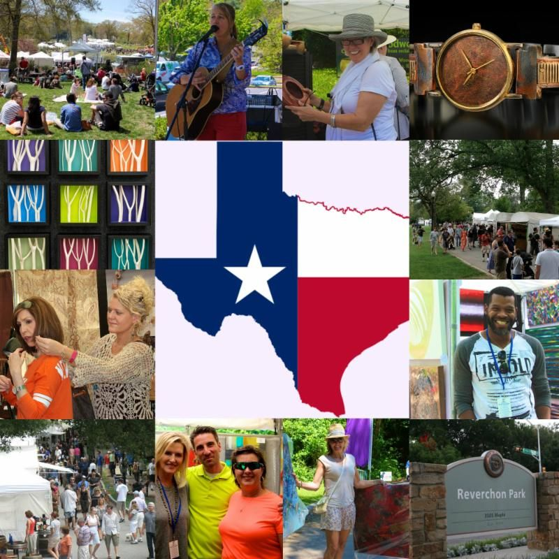 Turtle Creek Arts Festival 2019