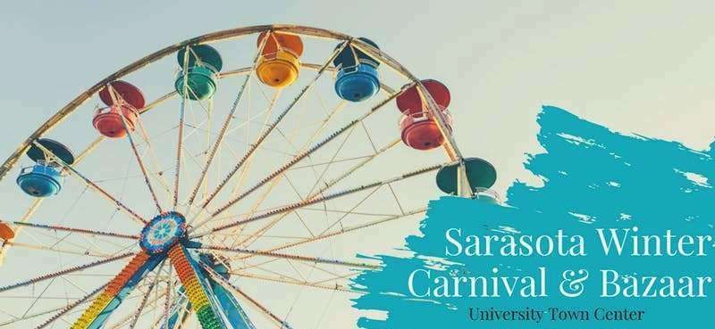 Sarasota Winter Carnival