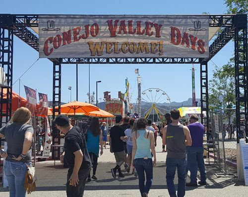 63rd Annual Conejo Valley Days