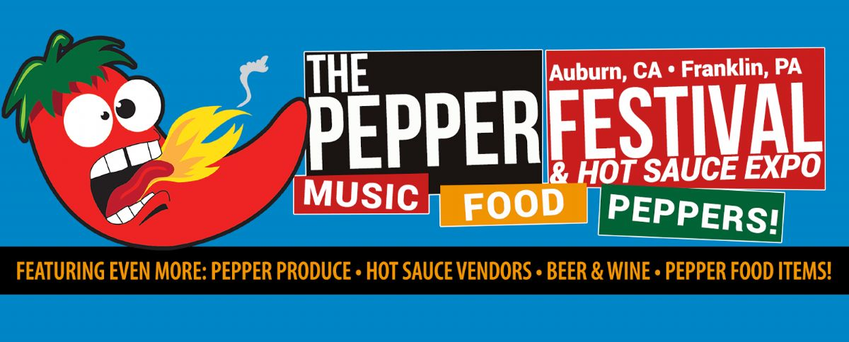 The Pepper Festival & Hot Sauce Expo