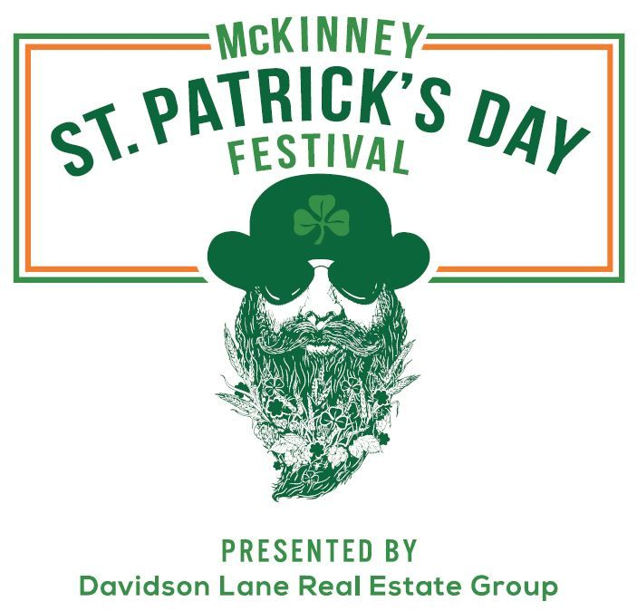 Mckinney St. Patrick's Day Festival and Shamrock Run 5k