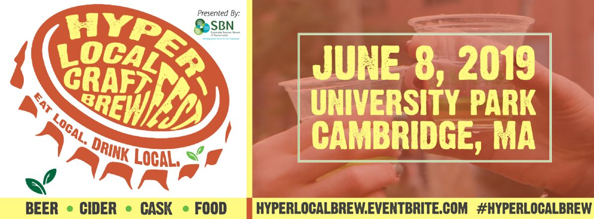 8th Hyper Local Craft Brewfest