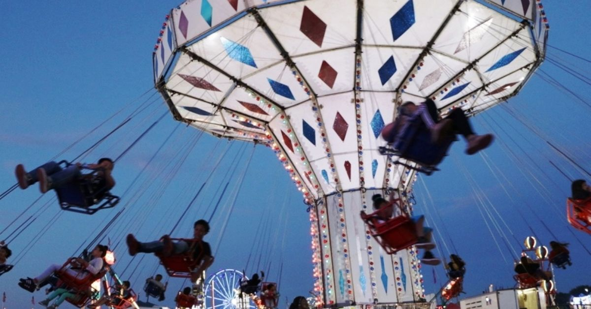 Levittown Carnival