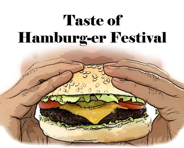 16th Annual Taste of Hamburg-er Festival