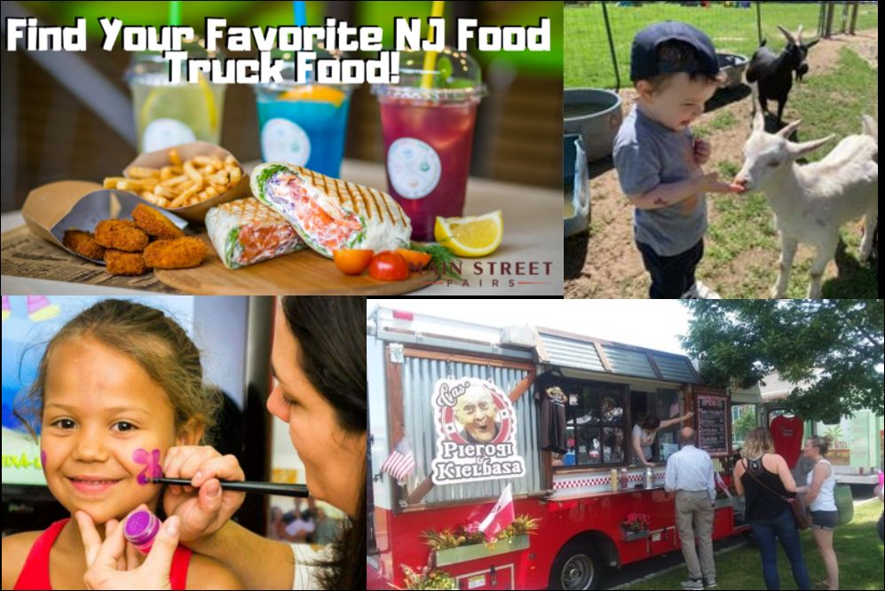 Sussex County Food Truck & Music Festival