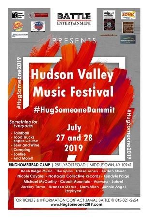 HUDSON VALLEY MUSIC FESTIVAL