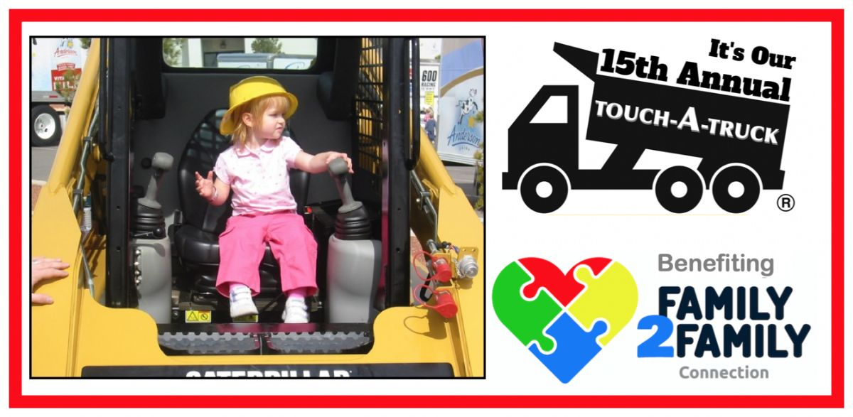 TOUCH-A-TRUCK®