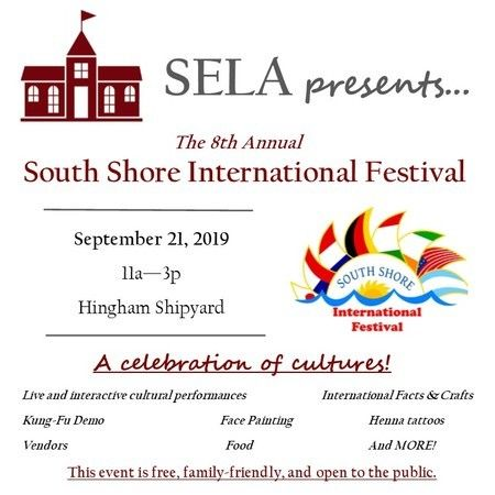 South Shore International Festival
