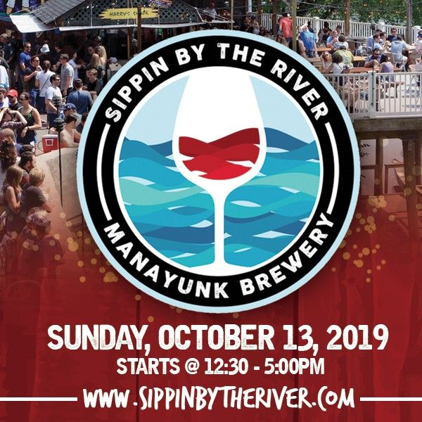 Sippin' By The River 2019