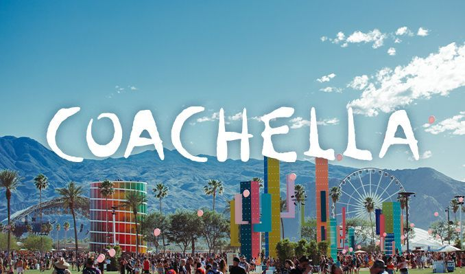 Coachella Valley Music and Arts Festival 2020