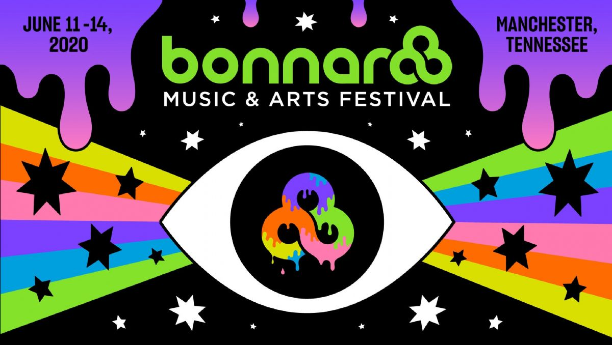Bonnaroo Music and Arts Festival 2020 - Manchester, Tennessee