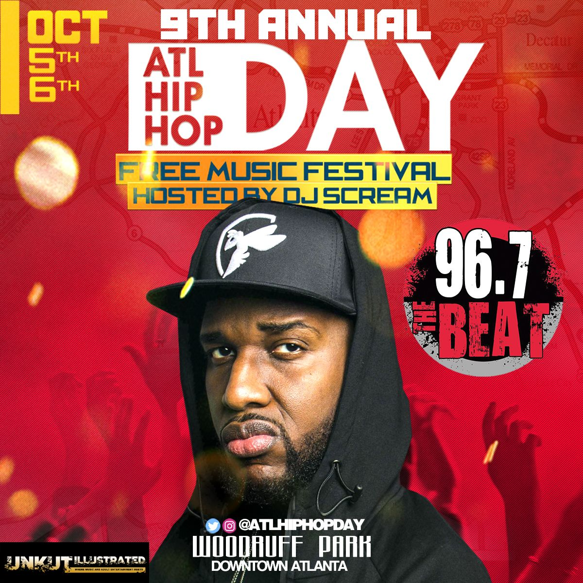 Atlanta Hip Hop Day