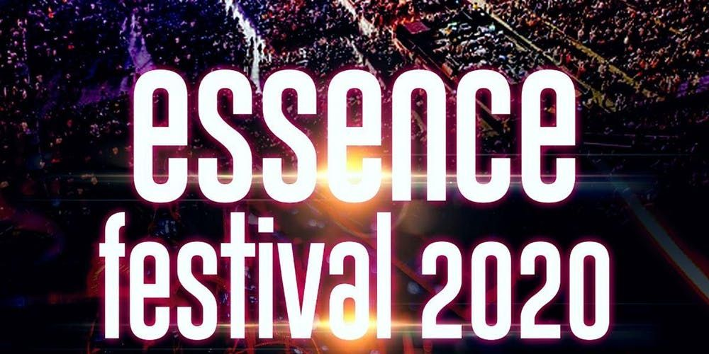Essence Music Fest | New orleans | 2020