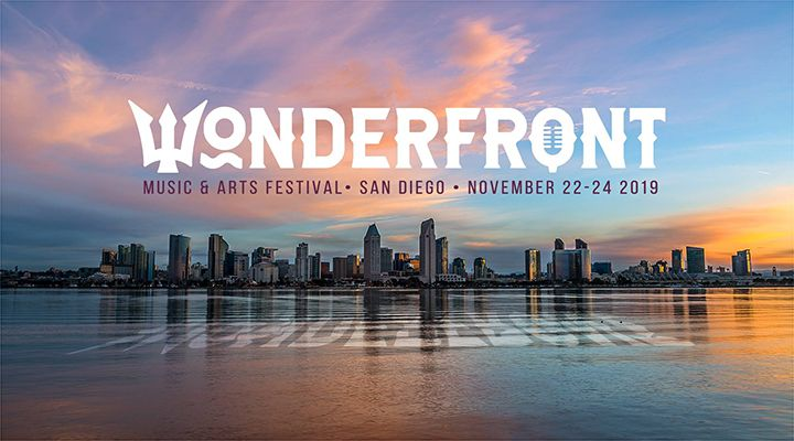 Wonderfront single day promo code