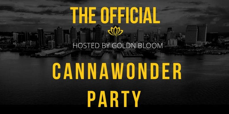 Cannawonder Party Promo Code