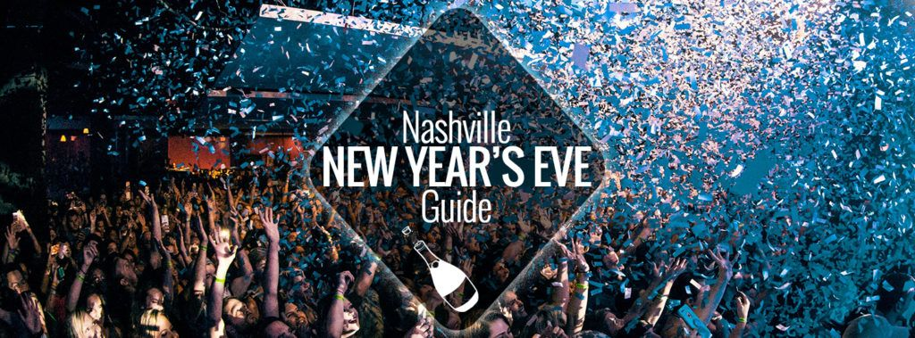 Big Night Nashville NYE Gala