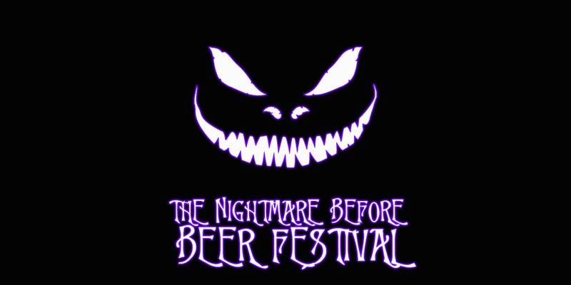 The Nightmare Before Beer Festival Indianapolis Promo Code