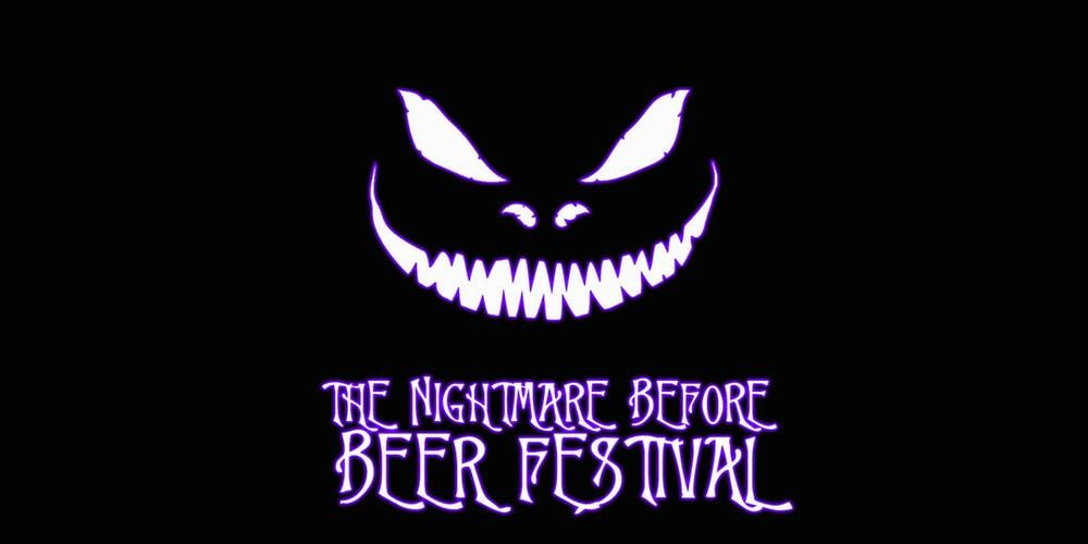 The Nightmare Before Beerfest Indianapolis Promo Code