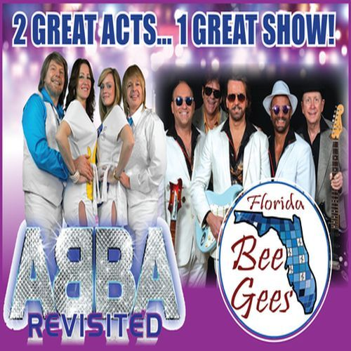 ABBA Revisited And Bee Gees Now