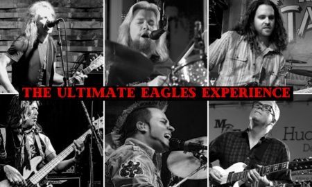 7 Bridges: The Ultimate Eagles Experience - Palm Beach Gardens, FL