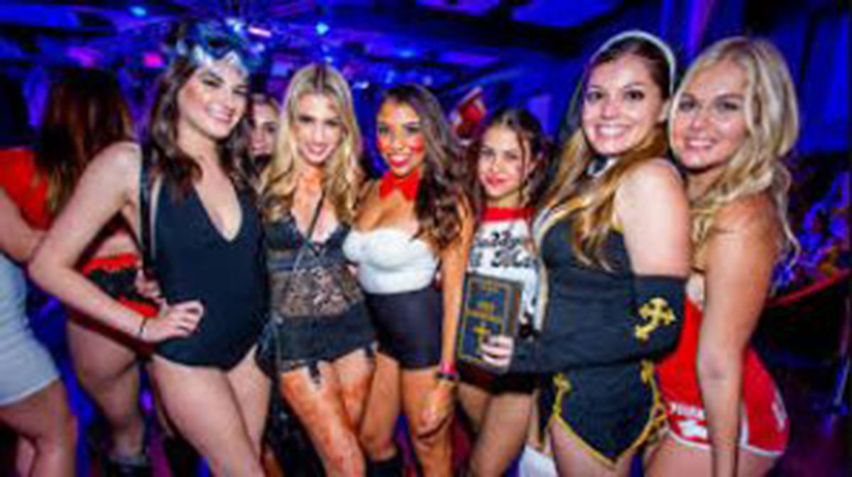 Hard Rock Halloween Discount Tickets