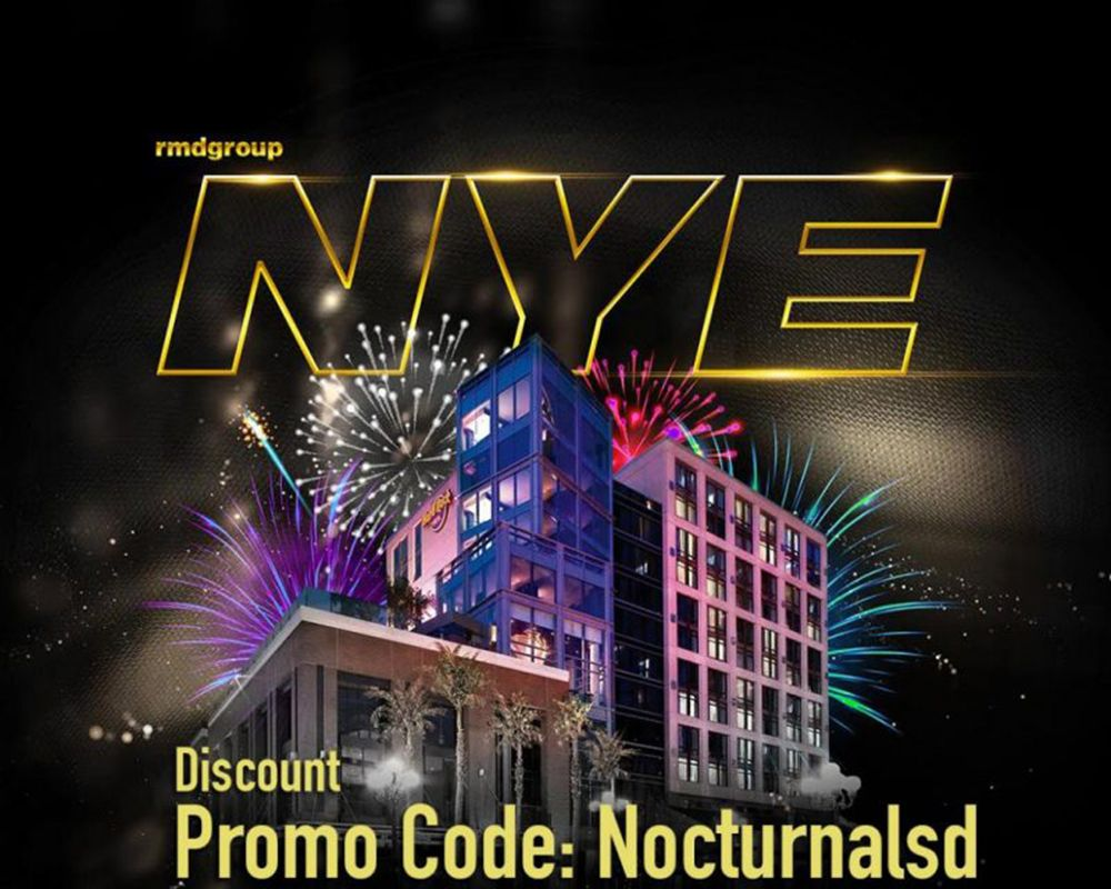 Hard Rock New Years Eve Discount Tickets