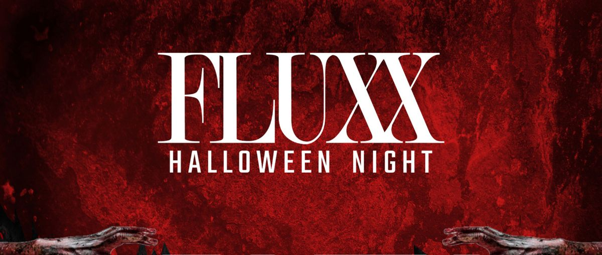 FLUXX Halloween Discount Tickets